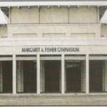 Margaret Fisher gym